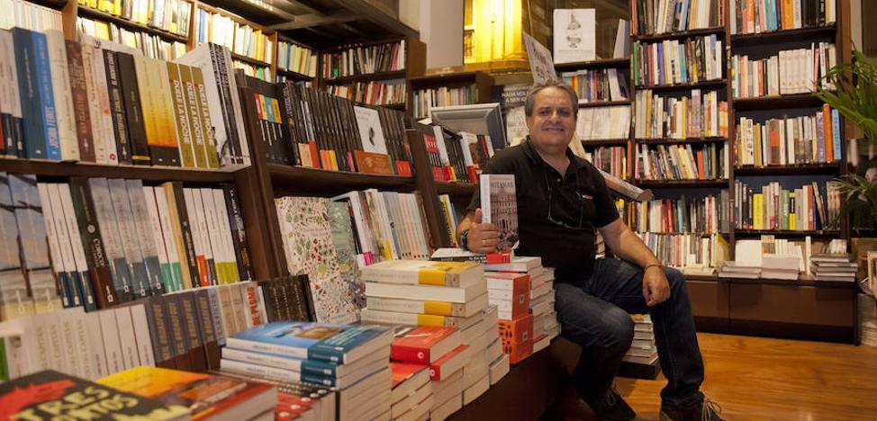 Proteo y Prometeo, Premio Librería Cultural por su original labor por el libro