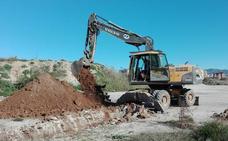 Los terrenos de Repsol en Málaga deberán ser descontaminados antes de darle uso