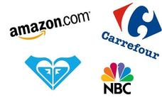 Nueve marcas famosas que nunca pensaste que tendrían un mensaje oculto en sus logotipos