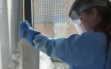 La Cruz Roja desvela que se desviaron cinco millones de euros destinados a luchar contra el ébola en África