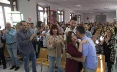 El PSOE destaca el papel de los jóvenes en los futuros retos del país