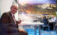 De la Torre: «Málaga pone el acento en la capacidad de sorprender al turista»