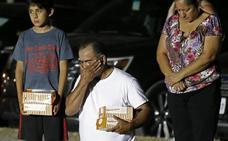El autor de la matanza de Texas se suicidó tras recibir dos disparos de un vecino