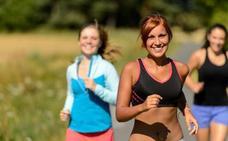 El error más común de los runners