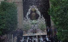 El recorrido común de la procesión magna de la Victoria arrancará en la calle Martínez