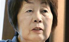 Pena de muerte para la 'viuda negra de Kioto' por asesinar con cianuro a su marido y a dos novios