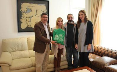 Vélez-Málaga apoya un proyecto infantil solidario en Burkina Faso