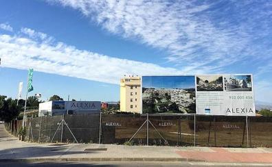 Promotoras construirán en Torremolinos 183 viviendas, la mayoría de lujo