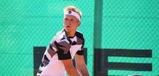 Davidovich, eliminado en Brescia