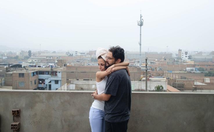De Caracas a Lima: El último tramo