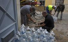 Municipios del interior de la provincia de Málaga buscan alternativas ante la falta de agua