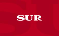 Una mujer de 26 años herida grave en un accidente en Arriate