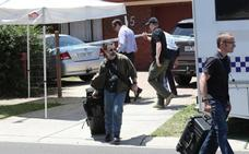 Detenido en Australia un hombre que planeaba atentar en Año Nuevo