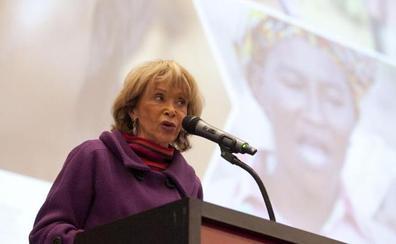 María Teresa Fernández de la Vega: «Hoy vivimos momentos críticos para la igualdad»