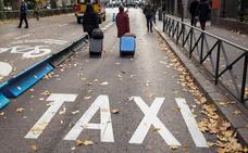Luces y sombras sobre el conflicto del taxi