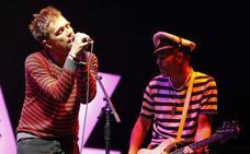 Sónar celebrará su 25 aniversario con Gorillaz, LCD Soundsystem y Diplo