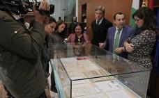 El Archivo Histórico Provincial expone documentos sobre el 4 de diciembre de 1977 y la muerte de García Caparrós