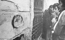 Las fotografías de la manifestación del 4 de diciembre de 1977 y la muerte de García Caparrós