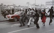 SUR te cuenta 'en directo' la manifestación del 4 de diciembre de 1977 y la muerte de García Caparrós