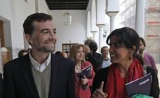 Teresa Rodríguez y Antonio Maíllo conmemorarán el 40 aniversario del 4D en Málaga
