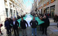 Juanma Moreno reivindica el «talento» de Andalucía para liderar España