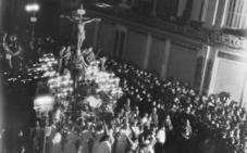 Aquel año en el que Málaga vivió una Semana Santa sin procesiones en la calle