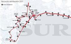El Maratón de Málaga abre una nueva etapa con el objetivo de reinventarse