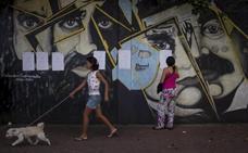La apatía marca las elecciones municipales en Venezuela
