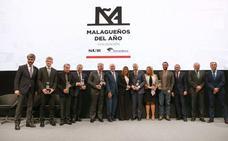 Una Málaga de premio