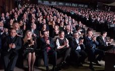 Directo   Gala de los Premios Malagueños del Año