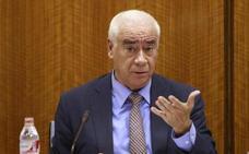 El TSJA vuelve a absolver a Luciano Alonso, esta vez de falsedad documental