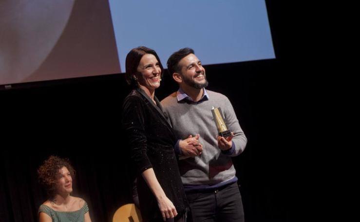 En fotos, gala de entrega de los premios Ateneo de Teatro
