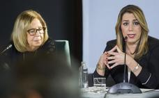 Andalucía crecerá este año un 3,1%, en línea con la media nacional
