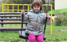 «Ir a los columpios es una rutina tan necesaria para los niños como comer o dormir»