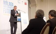 """Carnero: """"Vamos a intentar que CIO Mijas esté en marcha el curso que viene"""""""