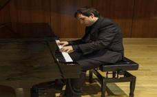 Concierto de piano y charla en inglés este viernes en El Corte Inglés