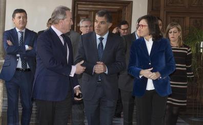 Rosa Aguilar, sorprendida por la declaración de Alaya sobre el juicio del 'caso ERE'