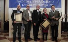 El buen periodismo se reivindica en Málaga