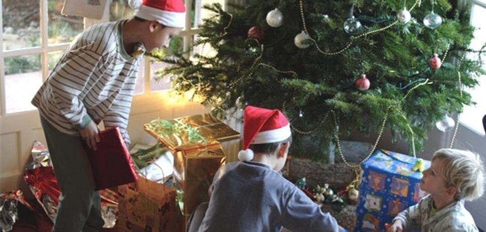 Ideas de regalos navideños para niños más allá de los juguetes