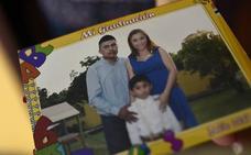 Asesinan a tiros un periodista durante una función en el colegio de su hijo