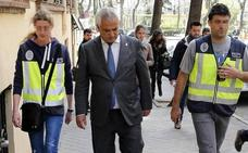 El fiscal concluye que Manos Limpias exigió dos millones para no juzgar a la Infanta