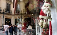 ¿Qué tiendas abren en Málaga este domingo, 24 de diciembre de 2017?