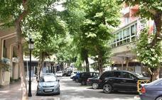 La Diputación aprueba la inversión de más de 2,7 millones de euros en obras en nueve municipios