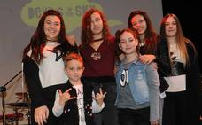 Un grupo infantil de rock de San Pedro Alcántara dedica su primer videoclip a la lucha contra el acoso escolar