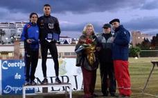 Larbi e Infantes ganan en Nerja el Premio Periodista Pepe Pascual