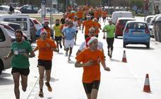Más de mil atletas se citan este domingo en la VII Carrera Solidaria San Silvestre Palma-Palmilla