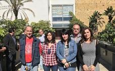 Los cinco trabajadores del CIO Mijas cobran 34 nóminas atrasadas