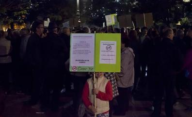La Junta se une a las asociaciones que exigen el cierre del 'CIE' de Archidona