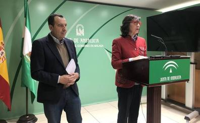 Rosa Aguilar pide a Zoido que ponga fin a la situación de Archidona de forma «urgente»