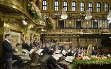Concierto de año nuevo en Viena, no tan selecto como se cree